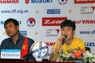 """""""U-23 VN sẽ cống hiến một trận đấu sôi nổi trước U-23 Malaysia"""""""