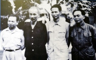 Người học trò, người cộng sự xuất sắc của Chủ tịch Hồ Chí Minh
