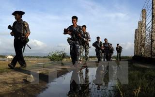 Lực lượng bảo vệ biên giới Myanmar nổ súng vào ngư dân Bangladesh