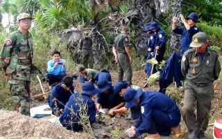 Đội K71 Tây Ninh: Xây dựng hình ảnh đẹp bộ đội Cụ Hồ trong lòng nhân dân nước bạn