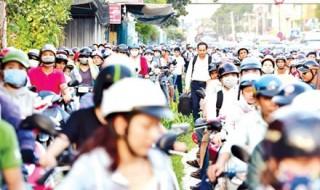 Ráo riết giải vây cho Tân Sơn Nhất