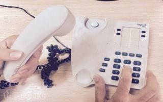 Kết nối điện thoại tại 13 tỉnh áp mã vùng mới cơ bản thông suốt