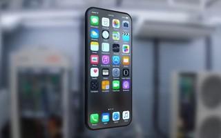 iPhone thế hệ mới sẽ có sạc không dây