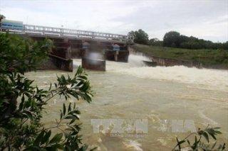 Đề nghị đầu tư đường ống dẫn nước sinh hoạt từ hồ Dầu Tiếng về TP Hồ Chí Minh