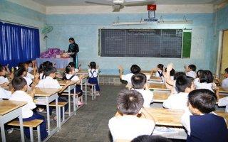 Trường học an lành