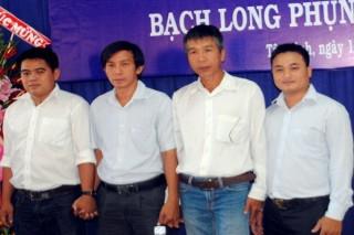 Thành lập Hợp tác xã đa ngành nghề Bạch Long Phụng