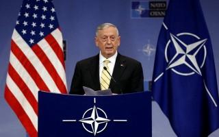Bộ trưởng Quốc phòng Mỹ: Chưa đủ điều kiện cho hợp tác quân sự Nga-Mỹ