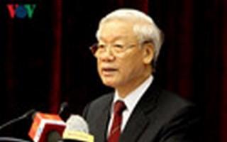 Tổng Bí thư yêu cầu làm rõ thông tin về tài sản của bà Hồ Thị Kim Thoa