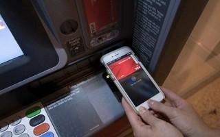 Dùng smartphone thay thẻ ATM: Giấc mơ thành sự thật