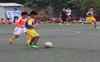 Hải An- nơi ươm mầm tài năng bóng đá