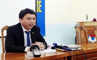 """Tổng thư ký VFF: """"Hình ảnh bóng đá Việt Nam đang xấu đi trong mắt FIFA"""""""