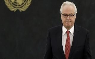 Đại diện thường trực của Nga tại Liên Hiệp Quốc đột ngột qua đời ở New York