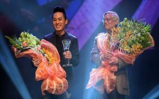 Nhạc sĩ Nguyễn Trọng Bằng, Doãn Nho… được trao giải thưởng Hồ Chí Minh