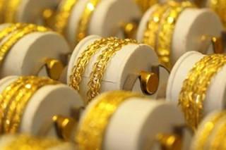 Giá vàng ngày 21.2: Vàng tiếp tục tăng, lao đao giữ giá