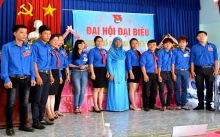 Suối Dây: Tổ chức Đại hội đại biểu Đoàn TNCS Hồ Chí Minh