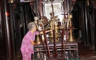Tây Ninh: Xếp hạng di tích cấp tỉnh nhà cổ trên 120 năm tuổi