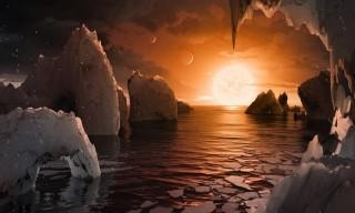 Vì sao 7 hành tinh mới phát hiện có khả năng có sự sống?