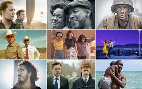 Giải Oscar được bầu chọn như thế nào