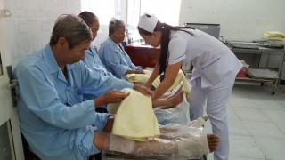 Bệnh viện YHCT: Nơi nương tựa của người bệnh nghèo