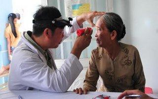 Vinh dự và trách nhiệm người thầy thuốc