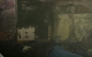 Ngăn chặn kịp thời một vụ hỏa hoạn trong khu dân cư