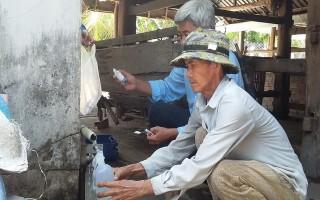 Rà soát, đánh giá tỷ lệ dân cư thành thị sử dụng nước sạch, hợp vệ sinh