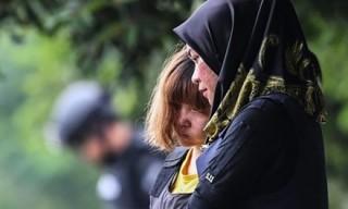 Luật sư Việt Nam không được bào chữa cho Đoàn Thị Hương