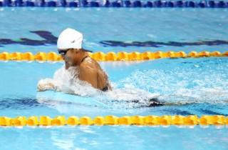 Ánh Viên bỏ chung kết nội dung  400m hỗn hợp cá nhân
