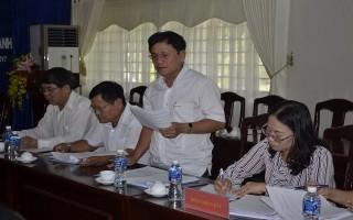 Ban Văn hóa – Xã hội HĐND tỉnh: Khảo sát tình hình thực hiện công tác bảo vệ, chăm sóc và giáo dục trẻ em