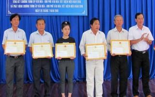 Thành phố Tây Ninh: Tăng cường thực hiện tiết kiệm điện