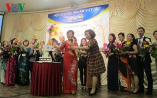 Phụ nữ Việt tại Czech hội nhập sâu và hướng về đất nước