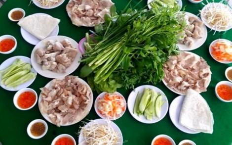 Hai món ăn của Tây Ninh lọt vào 100 món ăn ẩm thực, đặc sản tiêu biểu của Việt Nam