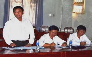 UBND tỉnh: Kiểm tra kết quả thực hiện nhiệm vụ năm 2016 của Sở VHTT&DL