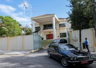 Kuala Lumpur đáp trả, cấm công dân Triều Tiên rời khỏi Malaysia