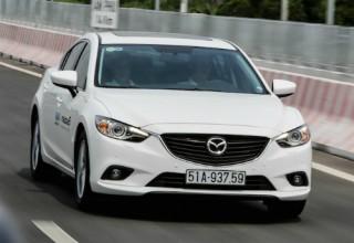 Giá ôtô tại Việt Nam kỳ vọng giảm trong 2017