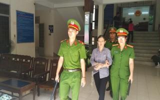 Chủ hụi lừa đảo lãnh án 15 năm tù
