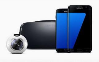 Samsung ra mắt trình duyệt riêng
