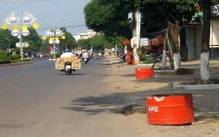 Sáng kiến làm đẹp đường phố của Ban quản lý khu phố 2