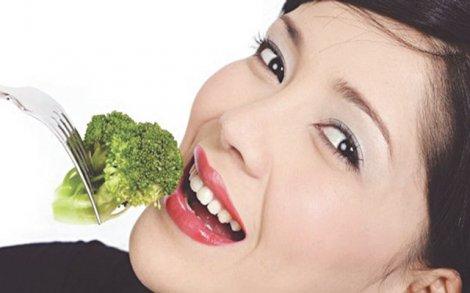 Ăn gì khi bị bệnh mạch vành?