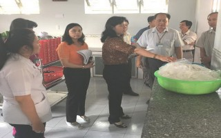TP.Tây Ninh: Giám sát công tác tuyển sinh
