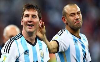 BXH FIFA tháng 3: Argentina giữ ngôi số 1, Việt Nam yên vị thứ 3 ĐNÁ