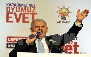 """Tổng thống Thổ Nhĩ Kỳ giận dữ cảnh báo Hà Lan sẽ phải """"trả giá"""""""