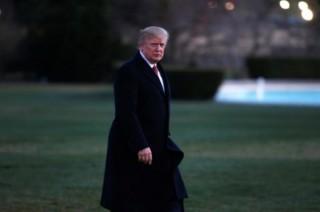 Ông Trump lên lịch họp thượng đỉnh với ông Tập Cận Bình
