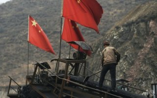 Tai nạn mỏ than khiến 17 người chết ở Đông - Bắc Trung Quốc