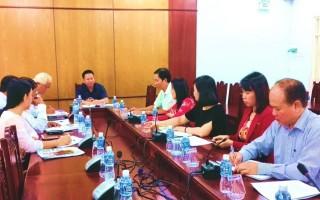 Tây Ninh: Tăng cường hợp tác thông tin với Báo Sài Gòn Giải Phóng