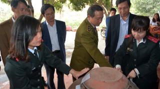 Hà Nội sẽ chống ngộ độc rượu mạnh như 'ra quân' vỉa hè