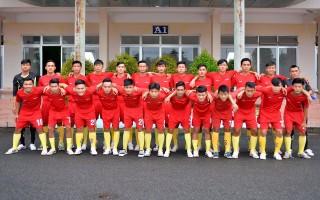 3 điểm an ủi cho U19 Tây Ninh