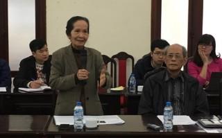 """""""Việt Nam đang bao cấp gạo cho nhiều nước khác"""""""
