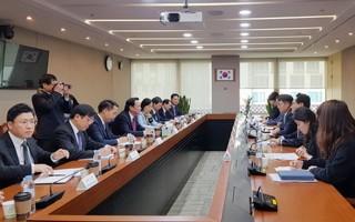 Hàn Quốc tăng hạn ngạch lao động Việt Nam từ năm 2017