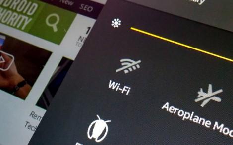 Hệ thống WiFi sử dụng ánh sáng hồng ngoại cho tốc độ siêu nhanh